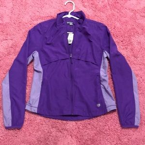 Forever 21 athletic jacket NWT
